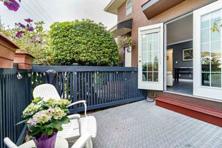 "Photo 9: 20 1336 PITT RIVER Road in Port Coquitlam: Citadel PQ Townhouse for sale in ""WILLOW GLEN ESTATES"" : MLS®# R2498606"