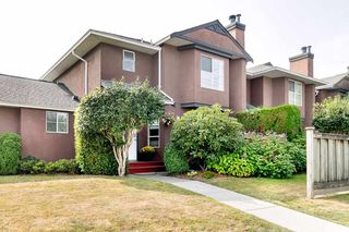 "Photo 2: 20 1336 PITT RIVER Road in Port Coquitlam: Citadel PQ Townhouse for sale in ""WILLOW GLEN ESTATES"" : MLS®# R2498606"