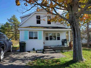 Photo 1: 36 Cowan Street in Springhill: 102S-South Of Hwy 104, Parrsboro and area Residential for sale (Northern Region)  : MLS®# 202021740