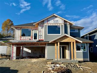 Photo 1: 2420 Penfield Rd in : CR Willow Point House for sale (Campbell River)  : MLS®# 859815
