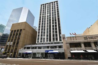 Photo 27: 411 10024 JASPER Avenue in Edmonton: Zone 12 Condo for sale : MLS®# E4220975