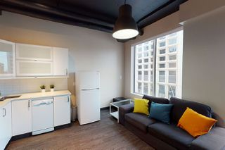 Photo 4: 411 10024 JASPER Avenue in Edmonton: Zone 12 Condo for sale : MLS®# E4220975