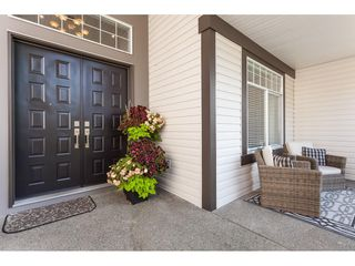 Photo 4: 173 ASPENWOOD DRIVE in Port Moody: Heritage Woods PM House for sale : MLS®# R2494923