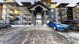 Photo 1: 410 14808 125 Street NW in Edmonton: Zone 27 Condo for sale : MLS®# E4223969