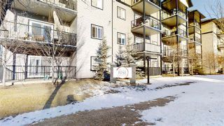 Photo 32: 410 14808 125 Street NW in Edmonton: Zone 27 Condo for sale : MLS®# E4223969