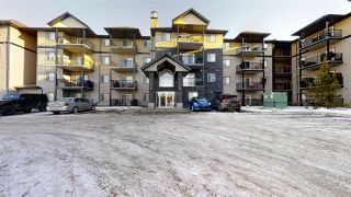 Photo 31: 410 14808 125 Street NW in Edmonton: Zone 27 Condo for sale : MLS®# E4223969
