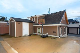 Photo 3: 1676 E 58TH Avenue in Vancouver: Fraserview VE House for sale (Vancouver East)  : MLS®# R2528167