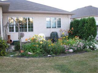 Photo 8: 64 Wyndstone Circle in BIRDSHILL: Birdshill Area Condominium for sale (North East Winnipeg)  : MLS®# 1200654