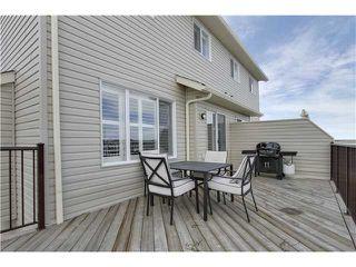Photo 19: 138 Aspen Mews in Strathmore: Aspen Creek House for sale : MLS®# C3468039