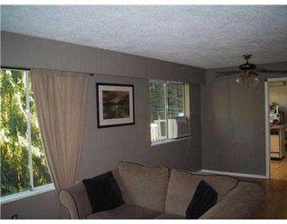"""Photo 4: 1540 LINCOLN AV in Port Coquiltam: Glenwood PQ House for sale in """"GLENWOOD"""" (Port Coquitlam)  : MLS®# V538772"""