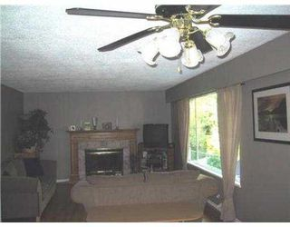 """Photo 2: 1540 LINCOLN AV in Port Coquiltam: Glenwood PQ House for sale in """"GLENWOOD"""" (Port Coquitlam)  : MLS®# V538772"""