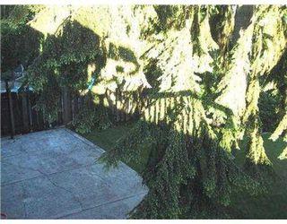 """Photo 7: 1540 LINCOLN AV in Port Coquiltam: Glenwood PQ House for sale in """"GLENWOOD"""" (Port Coquitlam)  : MLS®# V538772"""