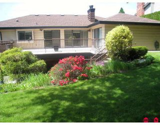 Photo 2: 2172 Everett Street in Abbotsford: Abbotsford East House for sale : MLS®# F1006898