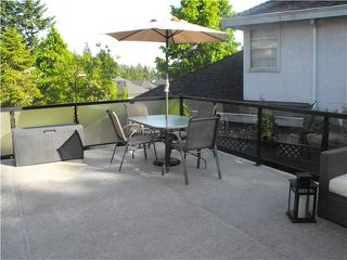 Photo 9: 1572 Bramble Lane in Coquitlam: Westwood Plateau House for sale : MLS®# V955252