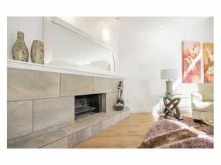 Photo 3: #3 2888 Heather Street in Vancouver: Townhouse for sale : MLS®# v1001163