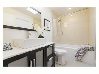 Photo 7: #3 2888 Heather Street in Vancouver: Townhouse for sale : MLS®# v1001163
