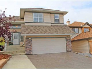 Photo 1: 161 PANAMOUNT Drive NW in CALGARY: Panorama Hills Residential Detached Single Family for sale (Calgary)  : MLS®# C3588918