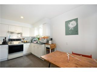Photo 9: # 1553 1551 E 11TH AV in Vancouver: Grandview VE House for sale (Vancouver East)  : MLS®# V1037323