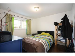 Photo 10: # 1553 1551 E 11TH AV in Vancouver: Grandview VE House for sale (Vancouver East)  : MLS®# V1037323