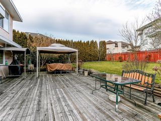 "Photo 17: 8336 141ST Street in Surrey: Bear Creek Green Timbers House for sale in ""Brookside"" : MLS®# F1402000"