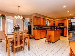 "Photo 6: 8336 141ST Street in Surrey: Bear Creek Green Timbers House for sale in ""Brookside"" : MLS®# F1402000"