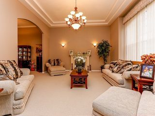 "Photo 3: 8336 141ST Street in Surrey: Bear Creek Green Timbers House for sale in ""Brookside"" : MLS®# F1402000"