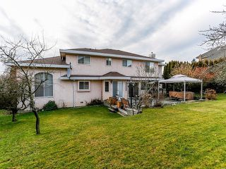"Photo 19: 8336 141ST Street in Surrey: Bear Creek Green Timbers House for sale in ""Brookside"" : MLS®# F1402000"