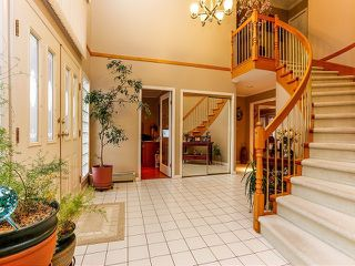 "Photo 2: 8336 141ST Street in Surrey: Bear Creek Green Timbers House for sale in ""Brookside"" : MLS®# F1402000"