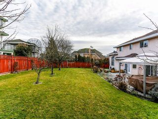 "Photo 20: 8336 141ST Street in Surrey: Bear Creek Green Timbers House for sale in ""Brookside"" : MLS®# F1402000"