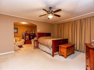 "Photo 14: 8336 141ST Street in Surrey: Bear Creek Green Timbers House for sale in ""Brookside"" : MLS®# F1402000"