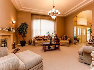 "Photo 4: 8336 141ST Street in Surrey: Bear Creek Green Timbers House for sale in ""Brookside"" : MLS®# F1402000"