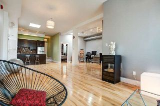 Photo 5: 7 99 Chandos Avenue in Toronto: Dovercourt-Wallace Emerson-Junction Condo for lease (Toronto W02)  : MLS®# W2821955