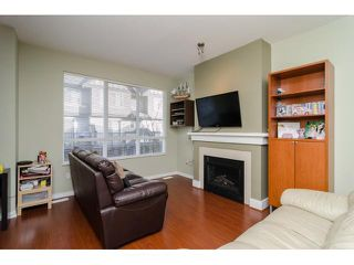"Photo 4: 70 9088 HALSTON Court in Burnaby: Government Road Townhouse for sale in ""TERRAMOR"" (Burnaby North)  : MLS®# V1046737"