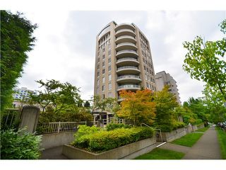 Main Photo: 802 5850 Balsam St. Vancouver in B.C.: Kerrisdale Home for sale ()