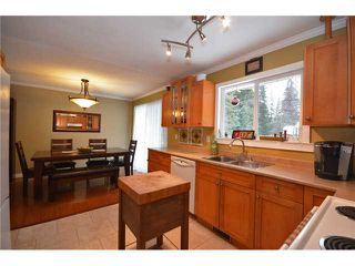 Photo 4: 9566 INGLEWOOD Road in Prince George: North Kelly House for sale (PG City North (Zone 73))  : MLS®# N233882