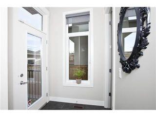 Photo 19: 810 7 Avenue NE in CALGARY: Renfrew_Regal Terrace Residential Detached Single Family for sale (Calgary)  : MLS®# C3604291