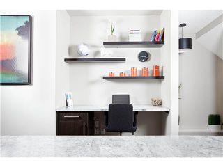 Photo 12: 810 7 Avenue NE in CALGARY: Renfrew_Regal Terrace Residential Detached Single Family for sale (Calgary)  : MLS®# C3604291
