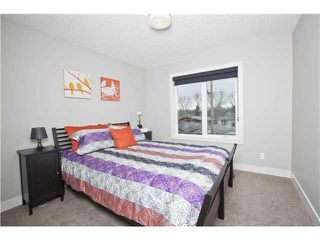 Photo 15: 810 7 Avenue NE in CALGARY: Renfrew_Regal Terrace Residential Detached Single Family for sale (Calgary)  : MLS®# C3604291