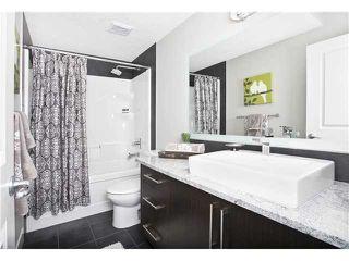 Photo 14: 810 7 Avenue NE in CALGARY: Renfrew_Regal Terrace Residential Detached Single Family for sale (Calgary)  : MLS®# C3604291