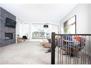 Photo 6: 810 7 Avenue NE in CALGARY: Renfrew_Regal Terrace Residential Detached Single Family for sale (Calgary)  : MLS®# C3604291