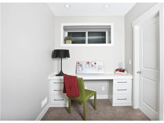 Photo 16: 810 7 Avenue NE in CALGARY: Renfrew_Regal Terrace Residential Detached Single Family for sale (Calgary)  : MLS®# C3604291