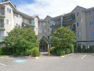 """Photo 1: 109 31771 PEARDONVILLE Road in Abbotsford: Abbotsford West Condo for sale in """"Breckenridge"""" : MLS®# F1408747"""