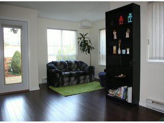 """Photo 2: 109 31771 PEARDONVILLE Road in Abbotsford: Abbotsford West Condo for sale in """"Breckenridge"""" : MLS®# F1408747"""