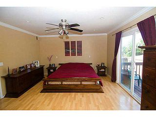 Photo 13: PACIFIC BEACH Townhouse for sale : 3 bedrooms : 856 Diamond Street in San Diego