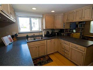 Photo 4: PACIFIC BEACH Townhome for sale : 3 bedrooms : 856 Diamond Street in San Diego
