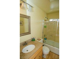Photo 20: PACIFIC BEACH Townhouse for sale : 3 bedrooms : 856 Diamond Street in San Diego