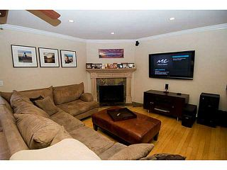 Photo 7: PACIFIC BEACH Townhome for sale : 3 bedrooms : 856 Diamond Street in San Diego