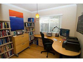 Photo 6: PACIFIC BEACH Townhome for sale : 3 bedrooms : 856 Diamond Street in San Diego