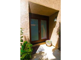Photo 3: PACIFIC BEACH Townhome for sale : 3 bedrooms : 856 Diamond Street in San Diego