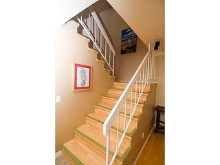 Photo 12: PACIFIC BEACH Townhome for sale : 3 bedrooms : 856 Diamond Street in San Diego